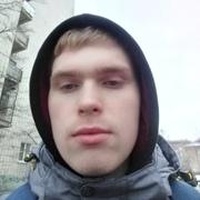 Ваня 18 Рыбинск