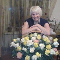 галина, 65 лет, Весы, Санкт-Петербург