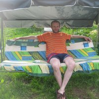александр колчин, 39 лет, Скорпион, Всеволожск