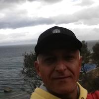 Макс, 46 лет, Телец, Ялта