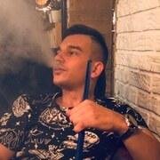 Саша Баранов 24 Троицк