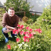 Эдуард, 33 года, Телец, Рузаевка