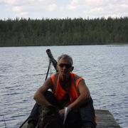 василий 63 года (Козерог) Лоухи