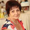 татьяна, 64, г.Астрахань