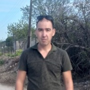 Эрнест Меметов 31 Феодосия