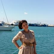 Татьяна 48 лет (Дева) Москва