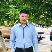 Zhanat 29 Астана
