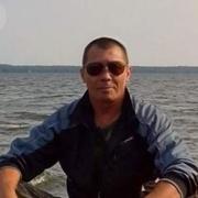 Сергей, 52 года, Рак