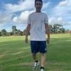 Syed shah, 31, Sydney