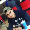 Bek, 22, Shakhrikhan