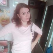 Светлана 33 Тамбов