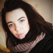 Аня 22 Тячев