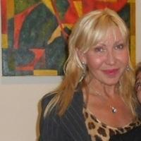 Elina, 49 лет, Лев, Санкт-Петербург