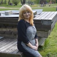 Татьяна, 55 лет, Телец, Вильнюс