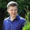 Peter, 34, Camden Town