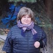 Валентина Логинова 58 Кстово