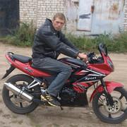 Cергей 36 Переславль-Залесский