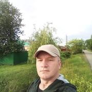 вадим 39 лет (Овен) хочет познакомиться в Покровке