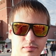Эдгар 27 Заволжье