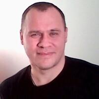MIHAIL, 43 года, Телец, Атырау