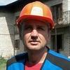 Андрей, 45, г.Верхнеуральск