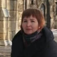Татьяна, 46 лет, Весы, Тольятти