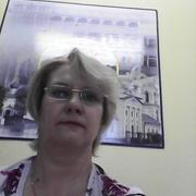 Татьяна 54 Углич