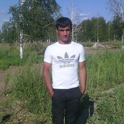 Боря 28 Новосибирск