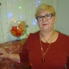 Галина, 62, г.Березники