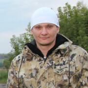 Владимир Чёрный 37 лет (Весы) Норильск