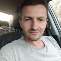 Михаэль, 33 года, Стрелец, Тель-Авив-Яффа