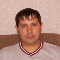 Иван, 40 лет, Овен, Курган