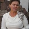неля, 58, г.Ковель