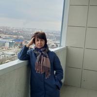 Инна, 54 года, Козерог, Майкоп