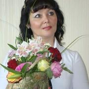 Светлана Конышева 56 Борское