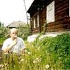 Николай, 37, г.Новоспасское
