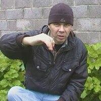 серёга, 49 лет, Водолей, Сыктывкар