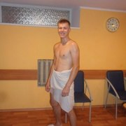 Олег Басок 33 года (Близнецы) Буды