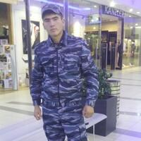 ДАВИД, 26 лет, Лев, Рязань