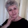Антонина, 55, г.Свердловск