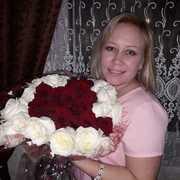 Ирина 35 Лесосибирск