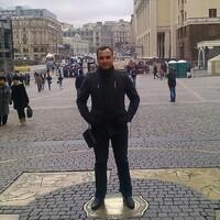 Иван 999, 32 года, Скорпион, Москва