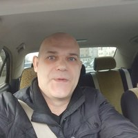Андрей, 48 лет, Водолей, Муром