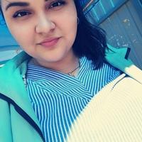 Эльвира, 23 года, Водолей, Ульяновск