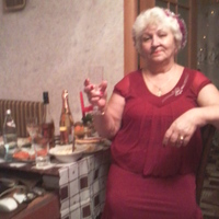 Щенятская Лидия, 67 лет, Весы, Шахты
