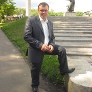 Алексей 41 Орел
