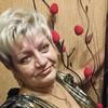ирина, 57, г.Нижний Тагил