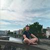 Alex, 25, г.Берлин