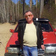 Начать знакомство с пользователем Юрий 58 лет (Дева) в Братске