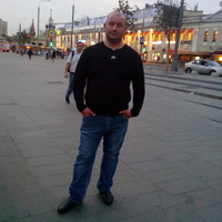Костя, 39 лет, Стрелец, Москва